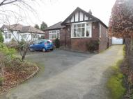 Detached Bungalow in Offerton Road...