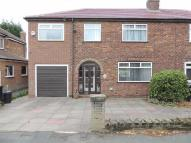 5 bed semi detached home in Aldwyn Crescent...