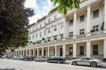 4 bedroom Flat in Eaton Square, London...