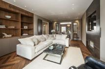 Flat in Eaton Place, London, SW1X