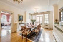 Eaton Square Flat for sale
