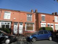 semi detached home in Eldon Road, Edgeley...