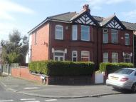 3 bedroom semi detached house in Cheadle Old Road...