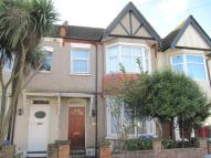 Terraced house for sale in Rosebank Avenue, Wembley...