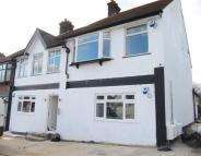 Flat for sale in Greenford Road...