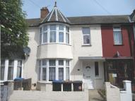Terraced house in Maybank Avenue, Wembley...