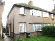 Maisonette for sale in Priory Close, Wembley...