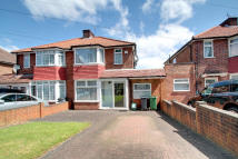 4 bed semi detached property in Whitton Avenue East...