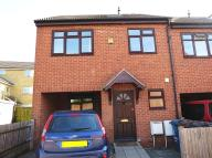 Hussain Close End of Terrace property for sale