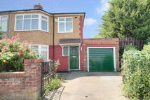 4 bed End of Terrace house in Greenbank Avenue...