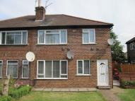 Welland Gardens Maisonette for sale