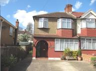 3 bed End of Terrace home in Wadham Gardens...