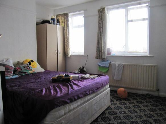 MAISONETTE - BEDROOM