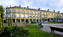 2 bed Flat in Grosvenor Buildings...