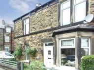 2 bed Terraced property in Regent Grove, Harrogate...