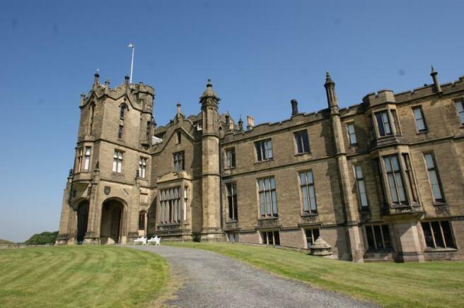 2 Bedroom Flat To Rent In Allerton Castle Knaresborough