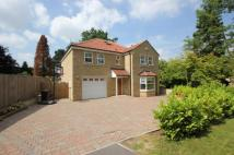 5 bedroom Detached house in Leadhall Lane, Harrogate...
