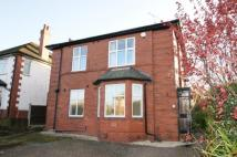 2 bed Flat to rent in Woodside Walk, Harrogate...