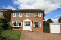 Detached property to rent in Foss Avenue, Wetherby...