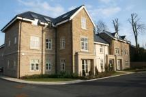 1 bed Flat to rent in Coach House Court...