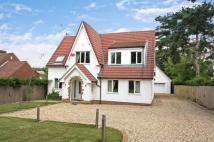 5 bedroom Detached house to rent in Second Avenue, Bardsey...
