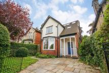 4 bed Detached house to rent in The Grove, Harrogate...