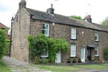 Pannal Ash Road Cottage to rent