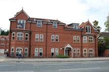 Flat to rent in Samian House...