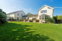 5 bedroom Detached home in Church Lane...