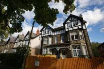 3 bed Flat to rent in Lancaster Park Road...