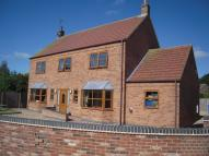 Detached property to rent in The Square, Wansford...