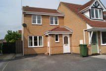semi detached house in Nornabell Drive...
