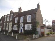 Town House in Riverhead, Driffield...
