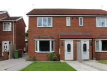 3 bed semi detached home in Wold Road, Pocklington...