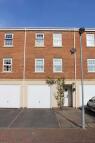 4 bedroom Terraced house in Bintley Drive...