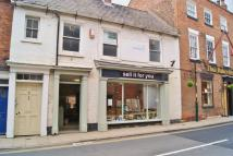 Flat to rent in Lairgate, Beverley, HU17