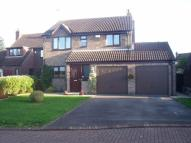4 bed Detached home in SCOTTS GARTH CLOSE...