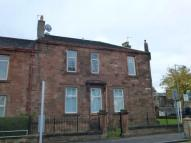 Flat in King Street, Blairhill...
