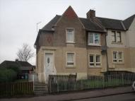 Dykehead Road Flat to rent