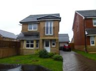 3 bed Detached property for sale in Tern Way, Carnbroe...