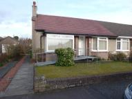 2 bed Bungalow in Criffell Road...