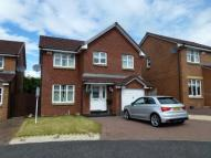 Detached home in Sandalwood,  Wishaw, ML2