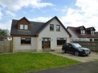 4 bed Detached house for sale in Carrick View, Glenboig...