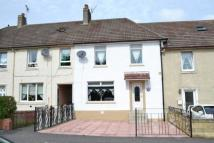 3 bed Terraced property in The Oval, Glenboig...