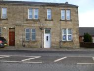 Flat for sale in Main Street, Calderbank...