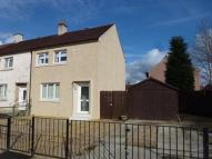 Terraced house in Baillie Drive, Bothwell...