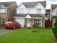 4 bed Detached home in Strathgoil Crescent...