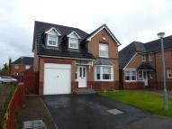 Detached house for sale in Barrachnie Place...