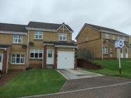 Chatton Walk semi detached house to rent