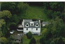 Detached house in Raebog House  Stirling...